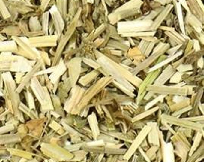 Shepherd's Purse C/s Herb 2 Oz ***Start your own Herbal Apothecary Collection*** Free Shipping