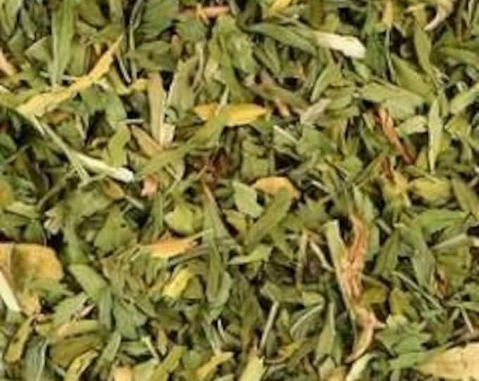 Alfalfa Leaf C/s Herb 2 Oz ***Start your own Herb Collection*** Free Shipping