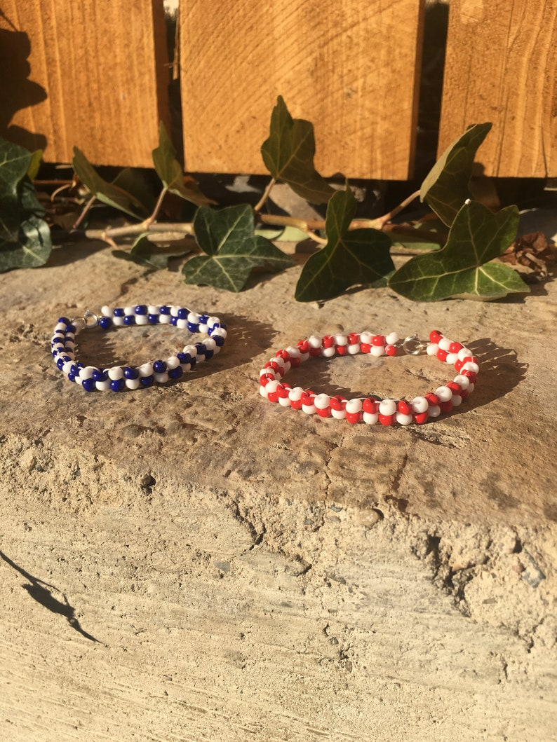 Beadwork Bracelets