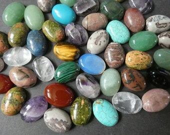 Larimar Gemstone in Different Shapes /& Size Loose Gemstone by Weight Jewelry Making Gemstone Wholesale Price  Lot-53