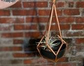 Hanging Copper Dish