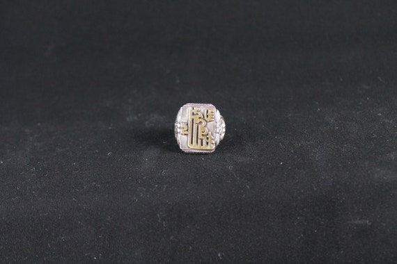 Handcrafted jewelry. Bali silver, mens ring