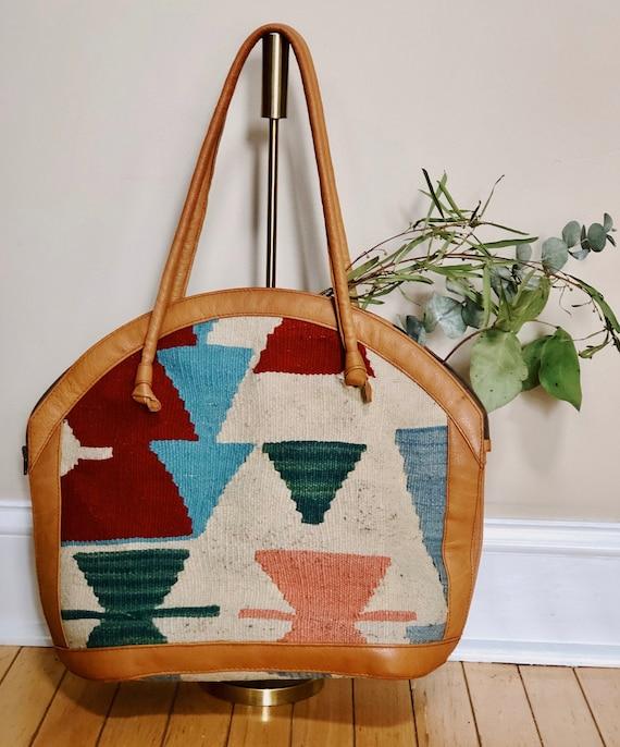 Classic Aztec Bag