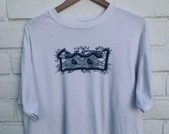 Tool Vintage Shirt Maynard James Keenan A Perfect Circle