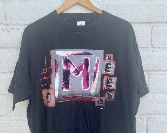Depeche Mode 1994 Vintage Tour T-Shirt
