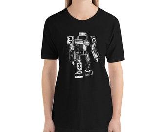 Synthmonster Unisex T-Shirt