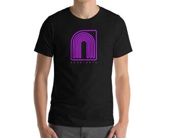 Neontenic Logo Unisex T-Shirt