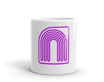 Neontenic Logo Mug