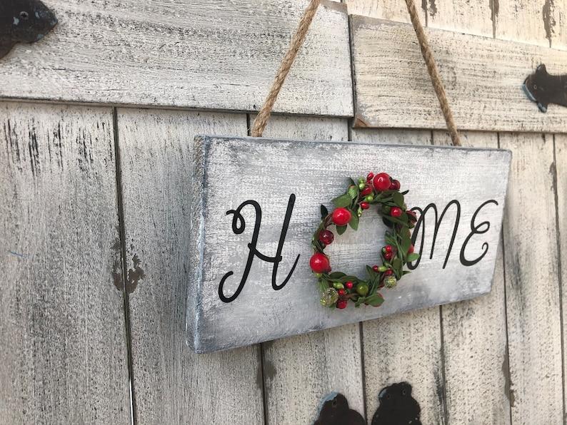 Home signCountry signRustic signHome D\u00e9corCountry D\u00e9corWelcome signFarm House signFarm House D\u00e9cor