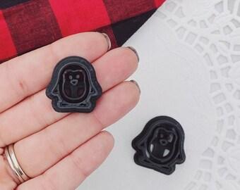 Penguin Imprint Cutter