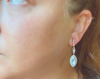 Lucille Bluthe | Earrings