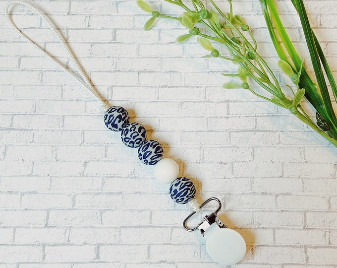 Featured listing image: the summer 2020 collection - pacifier clip