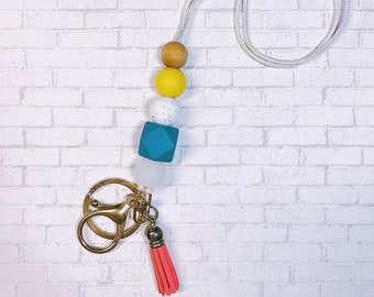 the spring 2020 collection - lanyard