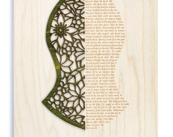 Spring's Gift ﷺ - A Poem by Shaykh Hamza Yusuf - Nalayn