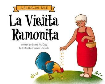 La Viejita Ramonita: A Bilingual Tale