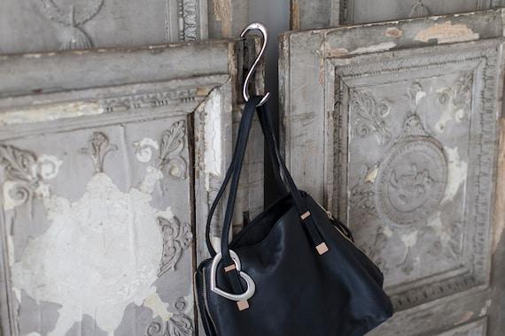 Purse Hanger and Womens Accessory Heart-shaped Handbag Hook | Etsy