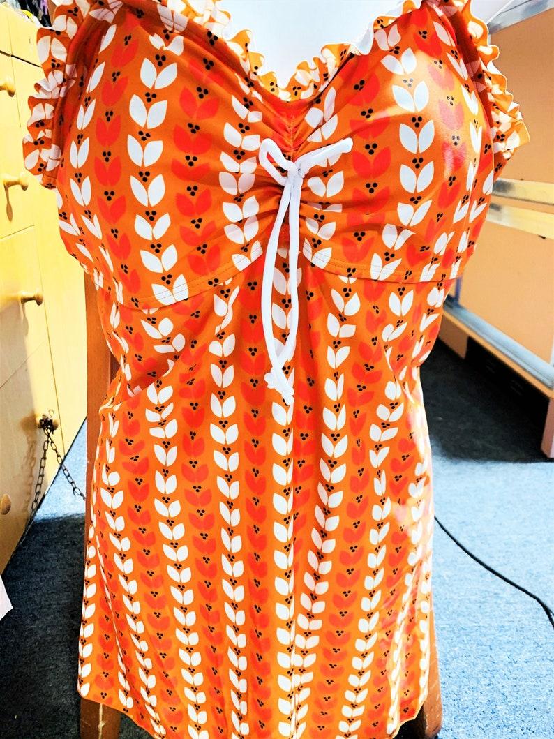 Plus size XL One Piece Swimwear Women Bathing Suit