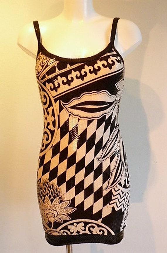 Gottex Beach & Party Dress VTG