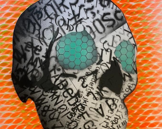 TITLE: Uncommunicative series #2 , Art , Pop Art , Modern Art , Surrealism , Contemporary Art , Figurative