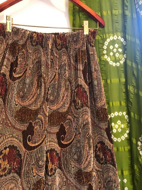70's vintage pants - image 4