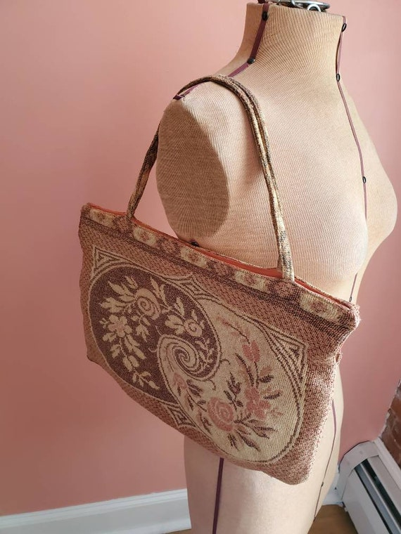 1930s Shoulder Bag