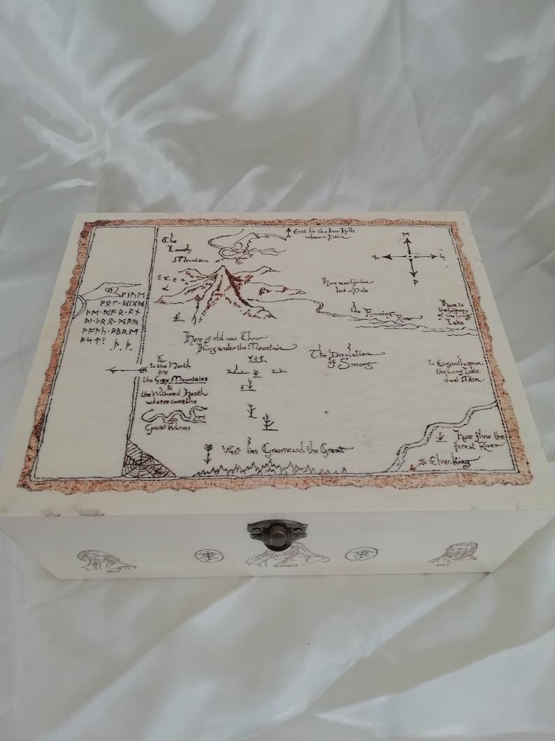 The Hobbit box