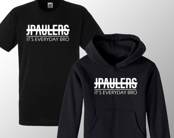 Rnbo Rise N Be Original Kids T Shirt Youtuber Boys Girls Gift Jake Paul Tshirt