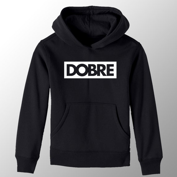 Dobre brothers Marcus Lucas Kids Boys Girls Hoodie Jumper youtube Gift Xmas.