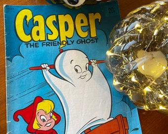 Casper Comic #43 1956