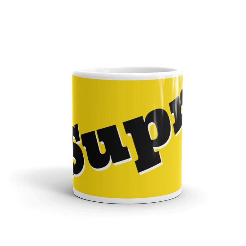 Supr.Mug image 0