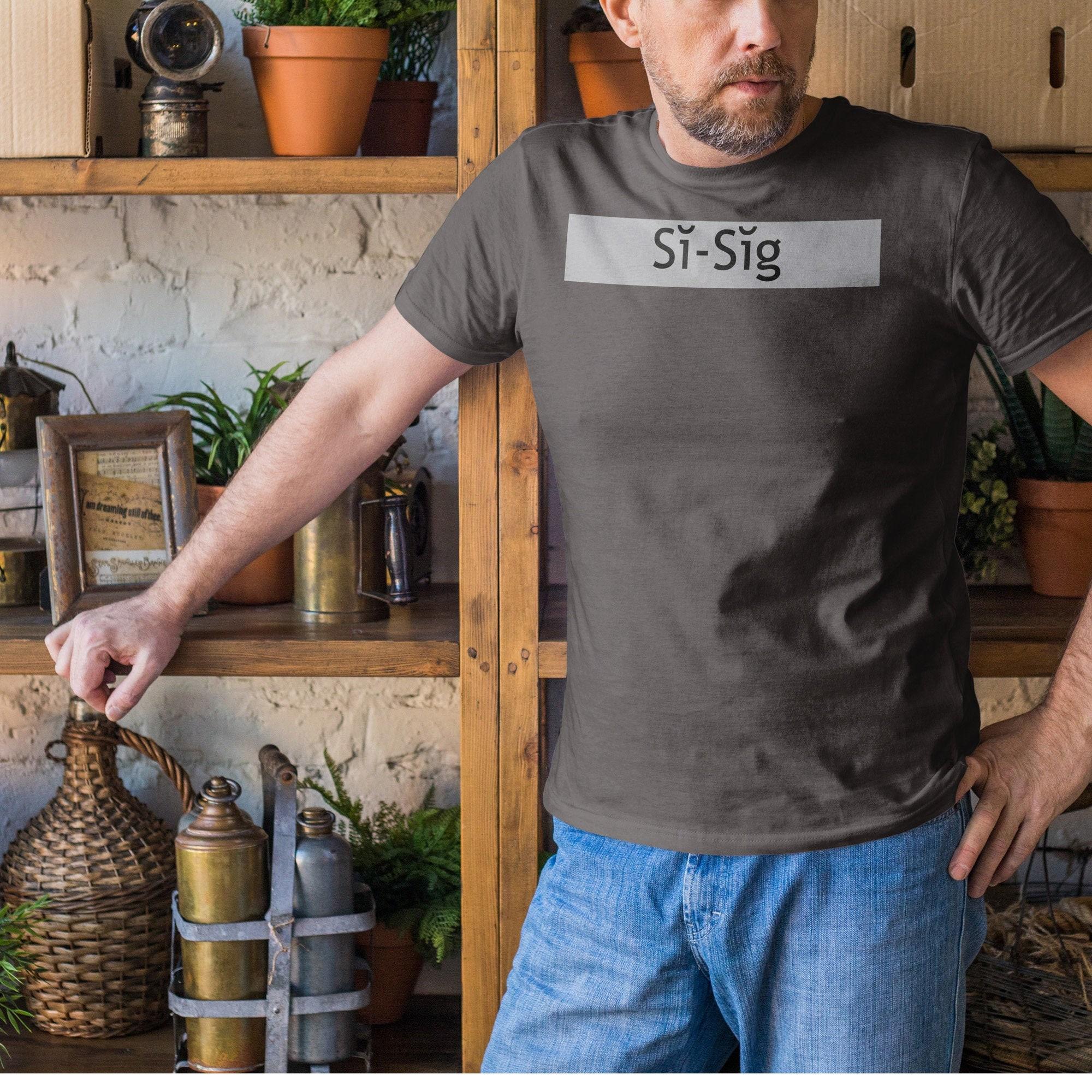 Funny Philippines Unisex Pinoy Shirt - Sisig T-shirt Filipino Gift Unisex Tshirt
