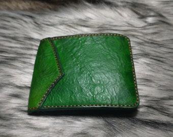 Goblin Skin Wallet