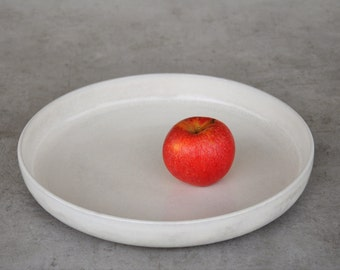 Flat peel, fruit peel, wash mould, serving bowl