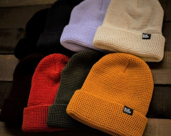 The Amara Beanie Faux Fur Crochet Hat Hat Handmade Beanie Sunsinger Beanie Gifts Fall Winter Ready To Ship Chunky Style