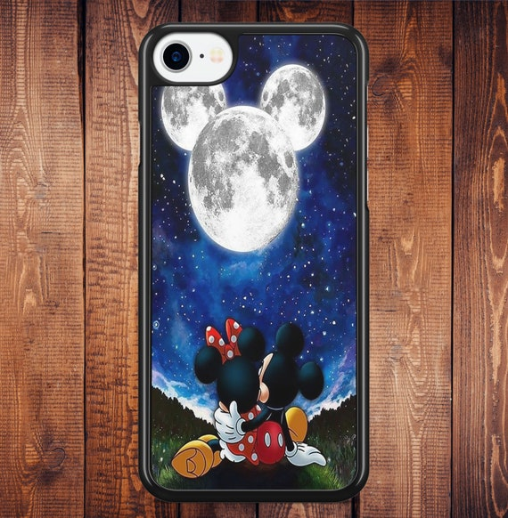 IPhone shell Mickey Disney copy 5S se 6S Plus 7 8 Xs max xr 11 pro