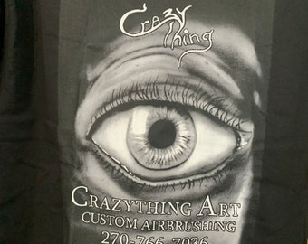 2xl - Crazything Business Tshirt