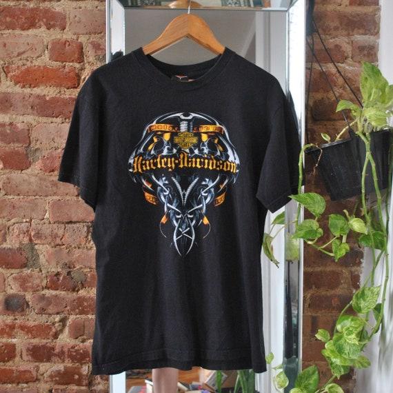 Vintage Harley Davidson T-Shirt