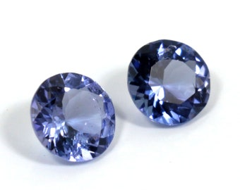 10 X14 Oval AAA+++Quality Tanzanite Hydro Loose Gemstone For Jewelry stone P-529