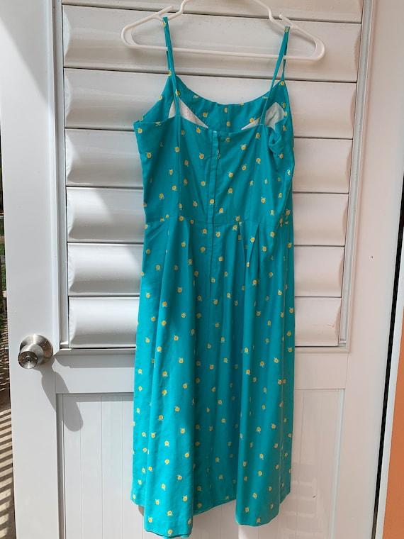 Malia Honolulu Vintage Dress - image 3