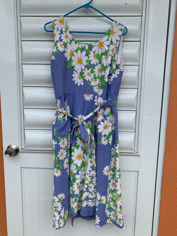 Malia Honolulu Vintage Dress