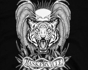 TIGER BASKERVILLE - T-Shirt