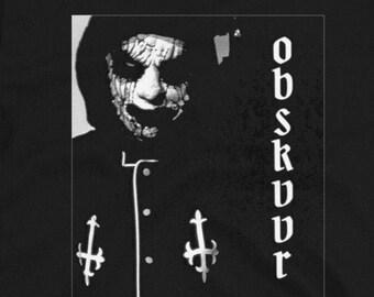 OBSKVVR CROSS T-Shirt