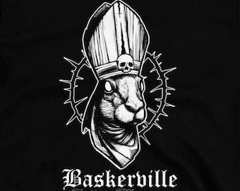 POPE - BASKERVILLE TATTOO
