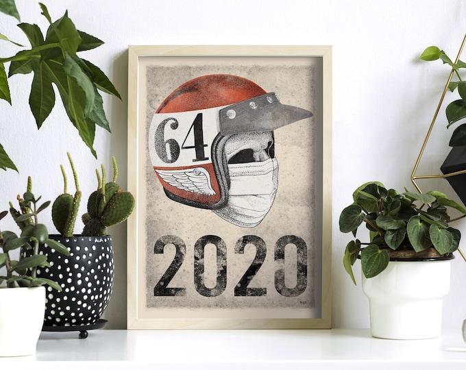 2020 (21x29,7cm)