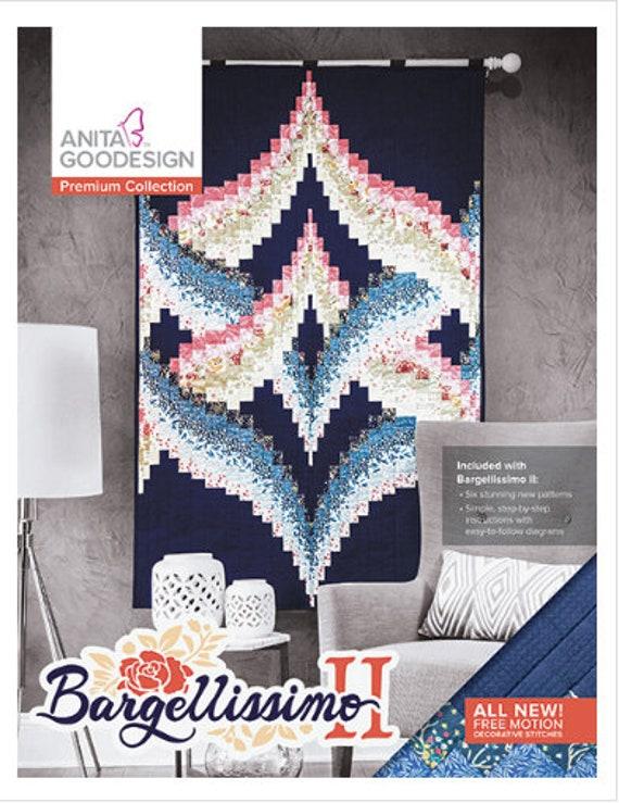 Anita Goodesign Steve Wilson Collection Embroidery Machine Design CD