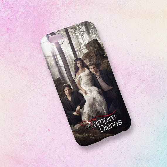 XR 12 7 Mini 8+ 6s+ SE2020 Vampire Phone Case Cover for iPhone 5 11Pro Max