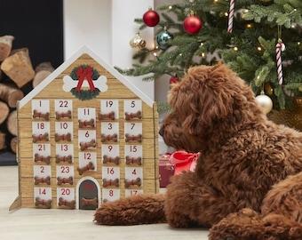 Pet Advent Calendar, Advent Calendar for Pets