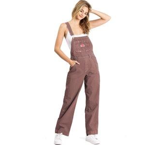 Outdoor Workwear Loose Mom Fit PLUS SIZE Revolt 90s Vintage Black Multi-Pocket Shortalls Multi-Pocket Romper
