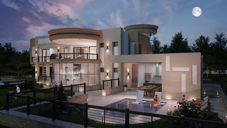 11 bedroom House Plan 11sqft house plans 11 bedroom floor  Etsy