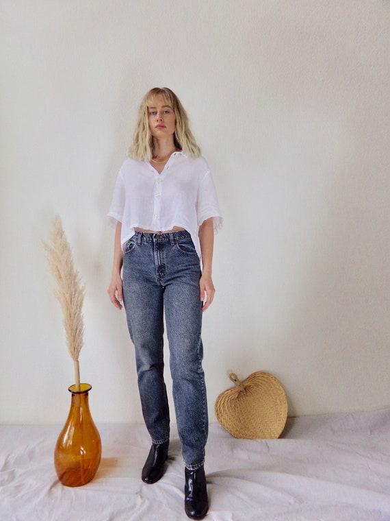Vtg. Slate 550 Levi's Jeans